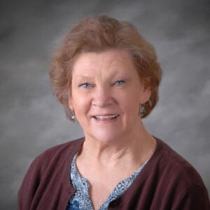 Mary Manriquez