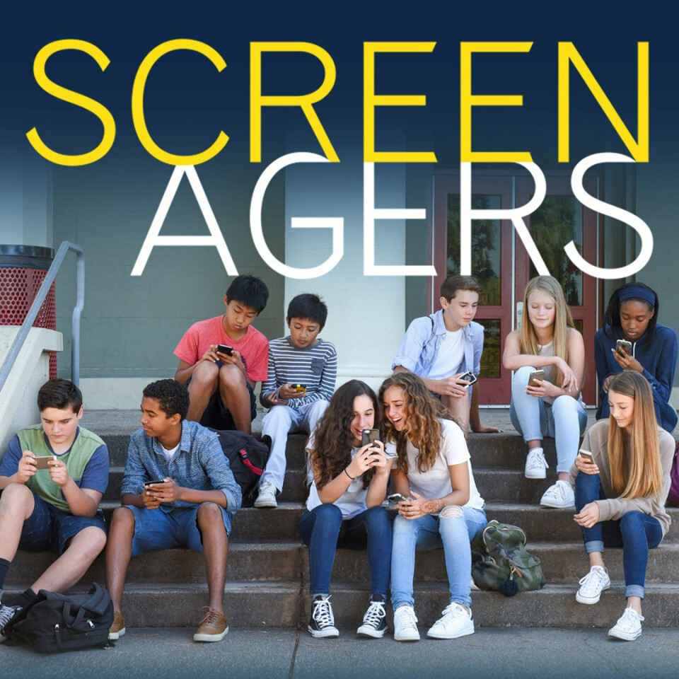 Screenagers - Follow-Up