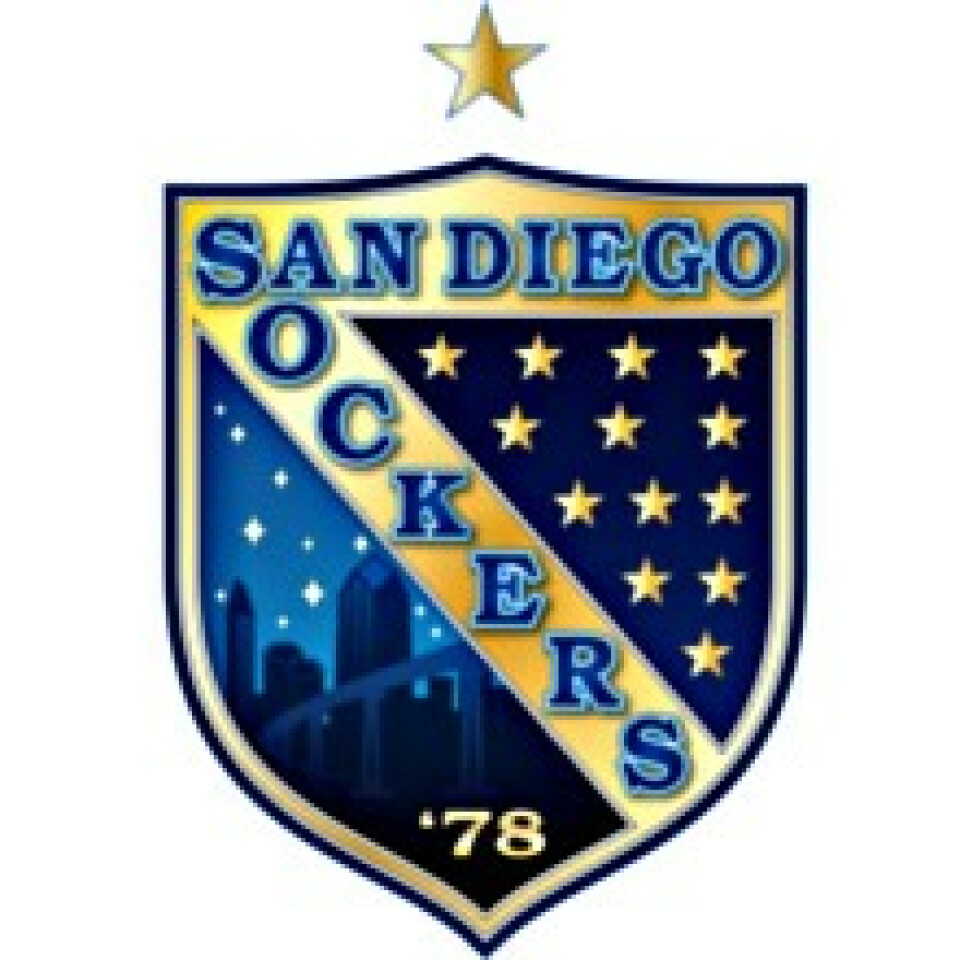 Jr. High San Diego Sockers Game