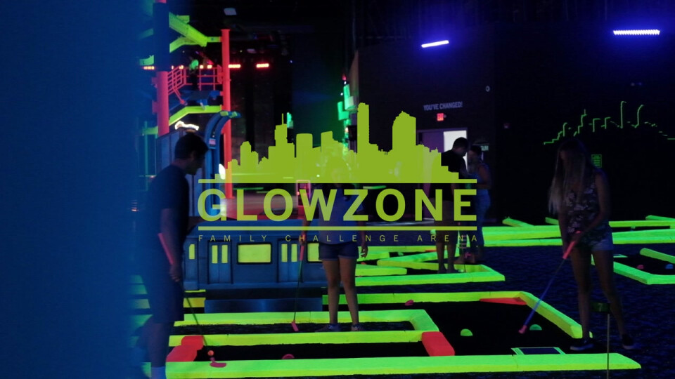 Jr. High GlowZone