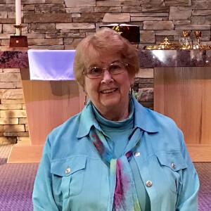 Joyce Brackman