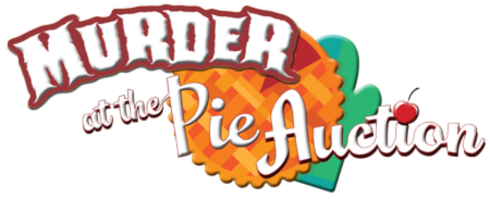 Murder at the Pie Auction auditions