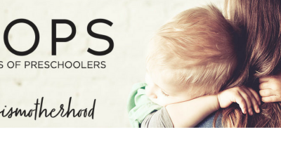 MOPS - Mother